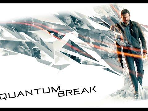 Прохождение Quantum Break №1
