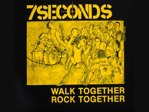 7 Seconds - Were Gonna Fight