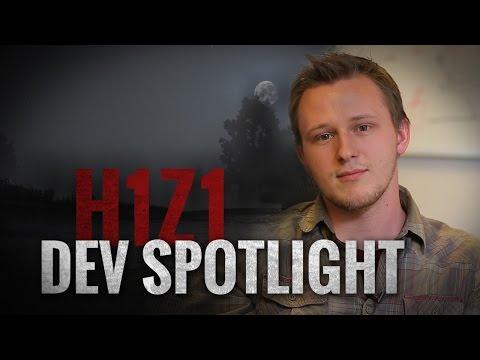 H1Z1 Dev Spotlight - Tim Lochner [Official Video]
