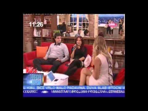 Jovana Jankovic Joksimovic, sexy 02.10.2014