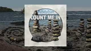 Counterfeit Love (Lyric Video) - Rebelution