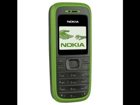 Nokia Airy Tone