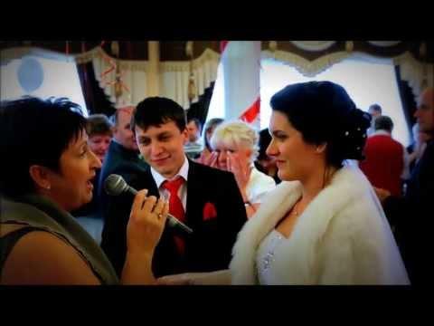 Самое трогательное поздравление мамы дочери на свадьбу дочери