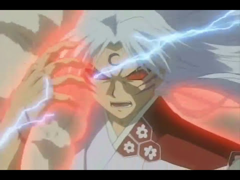 Sesshomaru: Monster (Complete)