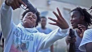 Lil Greenlight | Yung Smoke - Kalinooga (Shot By: W.Films)