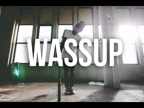 GoldLink - WASSUP [Official video] Choreographed by @KenzoAlvares filmed DNZL.