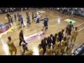 Lagu Townsville Vs. Brisbane Semi Final - Mens