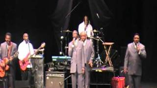 Lee Williams and the Spiritual QCs- Won't Let Nobody Steal My Joy