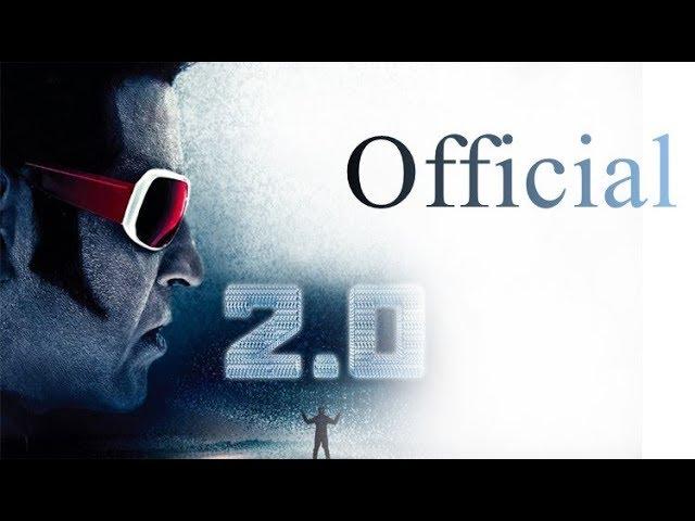 2.0 Official : Rajini | Release Date | Kaala teaser|  Thalapathy 62| Vijay62| Thala Ajith | Viswasam