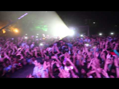 Akcent - Lovers Cry #AroundtheWorldTour april2014