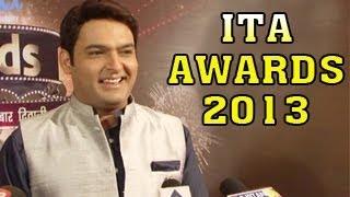 Download Kapil Sharma EXCLUSIVE Video 13th ITA Awards 2013 3Gp Mp4