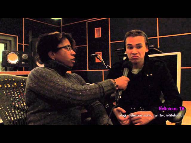 Interview with Idol Season 11 finalist DeAndre Brackensick