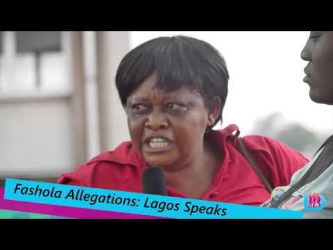 #WordOnTheStreet Fashola Allegations Lagos Speaks Pt1