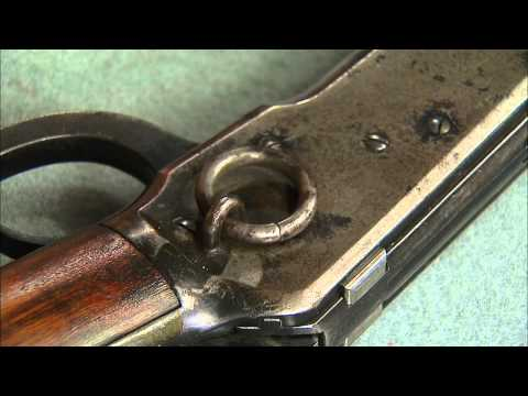 The Winchester Model 1892 Saddle Ring Carbine