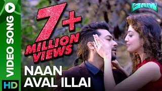 Naan Aval Illai  Full Video Song  Masss