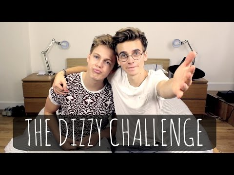 The Dizzy Challenge | ThatcherJoe