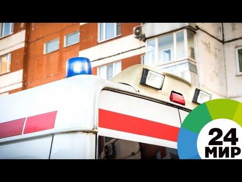 На страже здоровья: в Бишкеке автоматизировали работу скорой помощи - МИР 24