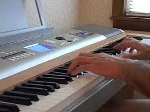 Yamaha Jazz Piano Swing