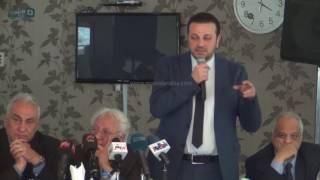 سياسيون وقانونيون يشنون هجوم حاد علي مجلس النواب