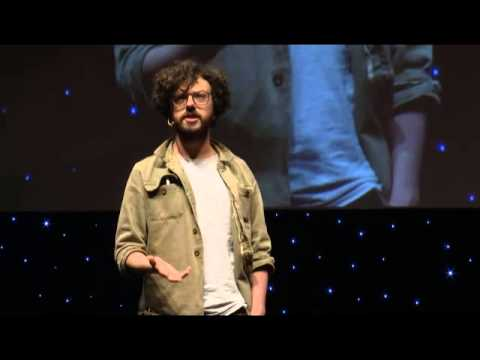 İşte Bu Herşeyi Açıklar: Deniz Alnıtemiz at TEDxReset 2013