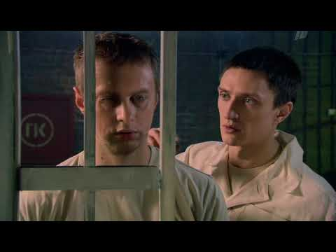 Сериал Побег — Pobeg (2010-2011) 1 СЕЗОН 18 серия