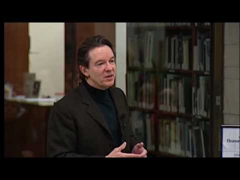 Journalism and Media Lecture Series: Lawrence Wright