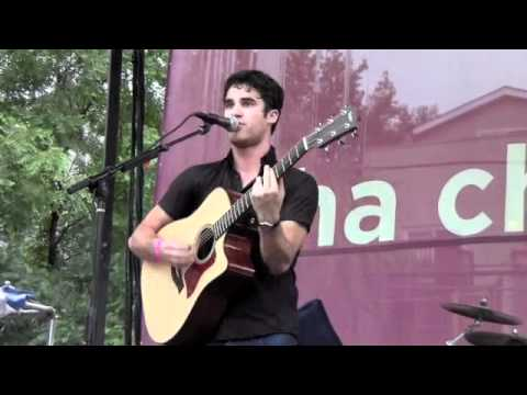 Darren Criss - Another Love Affair
