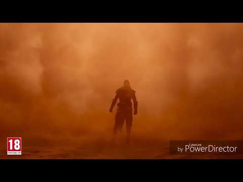 Assassin's creed origins трейлер под музыку- Pumped up kicks