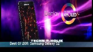 Technoholik - Best of 2011 - Part 1