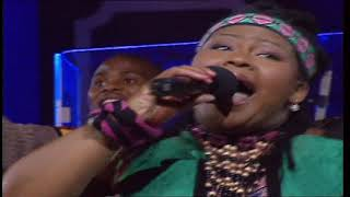 Jerusalem - Soweto Gospel Choir
