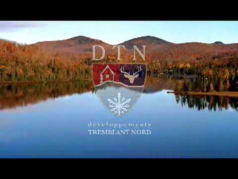 Land for sale Tremblant, Quebec, Canada