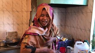 ruwayad cusub eedo arxanlay part 1 video 4k 2019