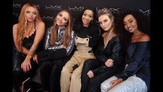 Q&A with little mix | JaydePierce