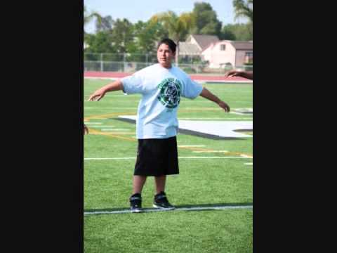 Perris High School Sports Challenge