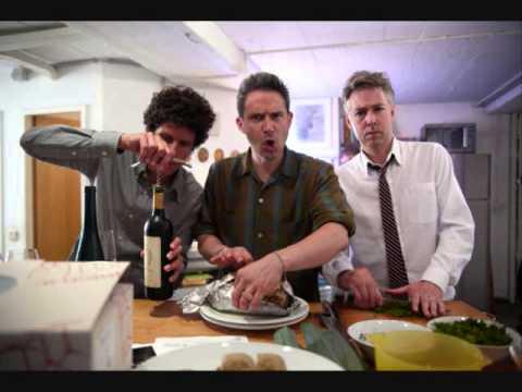 Beastie Boys - The Grasshopper Unit