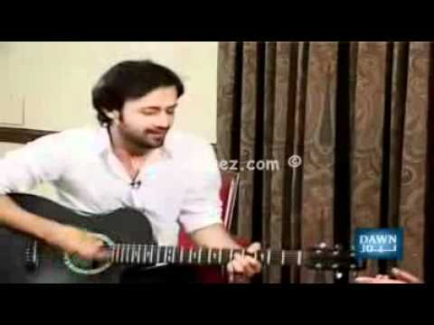 jal pari by atif unplugged