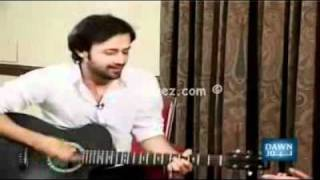 download lagu Jal Pari By Atif Unplugged gratis