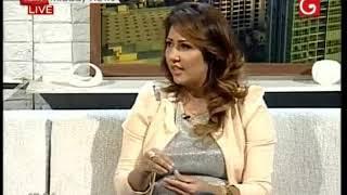 VITAVITE with මැණික් ඇන්ගස්  @ TV Derana Sedamawatha  2018-01-30