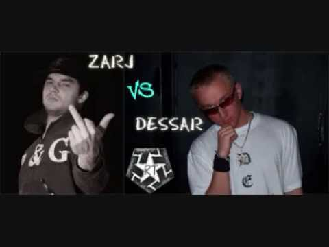 Dessar vs 1 klas(Rapwoyska) - YouTube