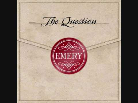 Emery - Listening To Freddy Mercury
