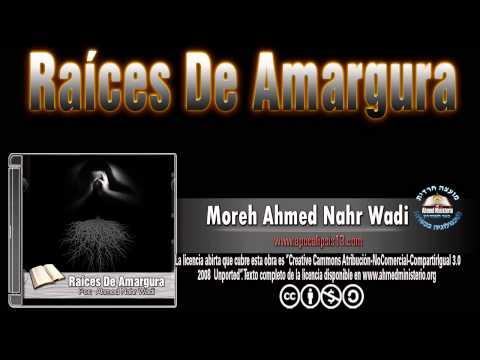50 Raíces De Amargura Por Ahmed Nahr Wadi