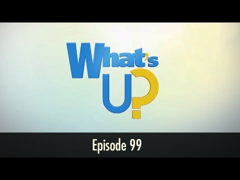 'What's Up?' 10/1/2015 - UAE & Middle East NEWS on Sports , fitness, health , lifestyle