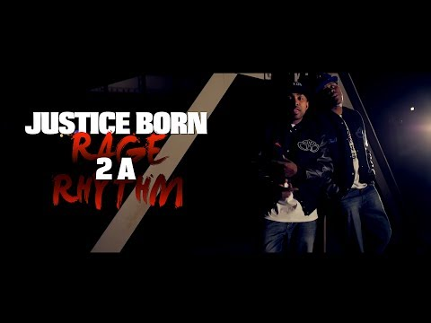 Born Brothaz Ft. Justice Born - #R2AR (Rage 2 A Rhythm) [User Submitted]