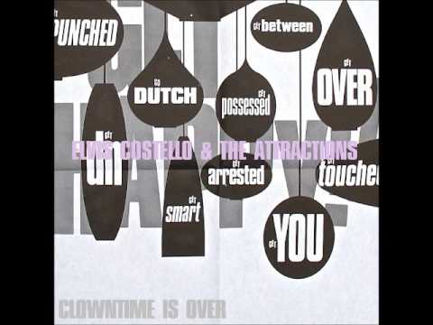 Elvis Costello - Clowntime Is Over