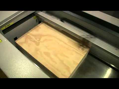 Laser Engraving Machine For Wood Wood Engraving Using a Laser