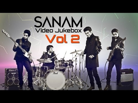 SANAM Band - Music Videos | Vol. 2 | Evergreen Hindi Classics