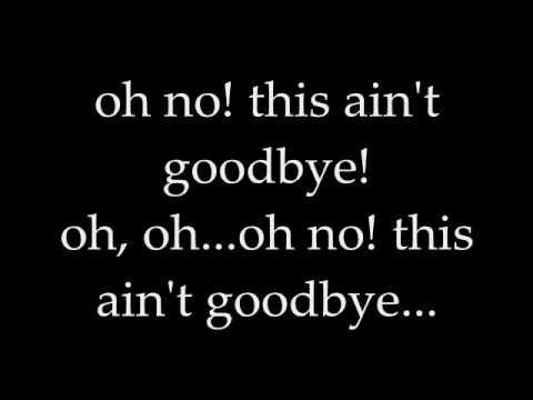 Train - This Aint Goodbye
