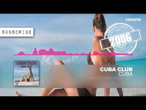 Cuba Club - Cuba (Sunset Crew Radio Edit)