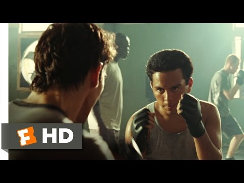 Training Clip Never Back Down Never Back Down 2/11 Movie