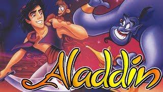 A Whole New World │ Aladdin (SNES) #1 │ ProJared Plays!
